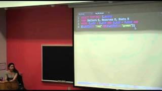 sql part 2   lecture 20   cmpsc 431w database management systems