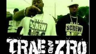 Problems, Trae & Z-Ro