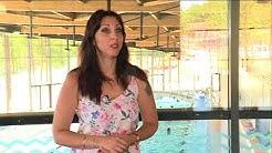 Un an après l'ouverture de la piscine de Saint-Pardoux, quel bilan ?