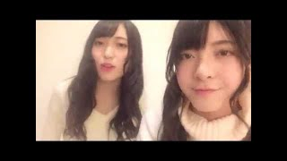 (2017/02/09) (20:41配信開始) 山口真帆 (NGT48 チームNⅢ)のSHOWROOMで...