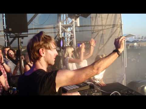 Richie Hawtin @ Global Gathering 2011 v5