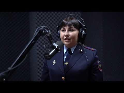 Вера Паутова, старший специалист межмуниципального отдела МВД России «Ленинск-Кузнецкий»