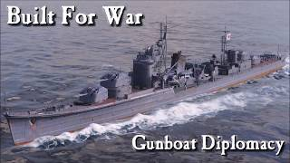 [World Of Warships] Gunboat Diplomacy