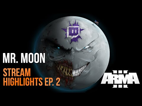 "Mr. Moon: ""Stream Highlights"" - Ep. 2"