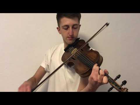 Noizy feat. Raf Camora - Toto (Violin cover by Urim Islami)