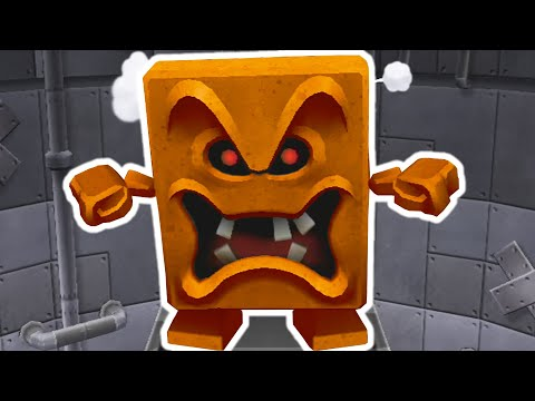 Mario Party 9 All Bosses In Bowser S Block Battle Doovi