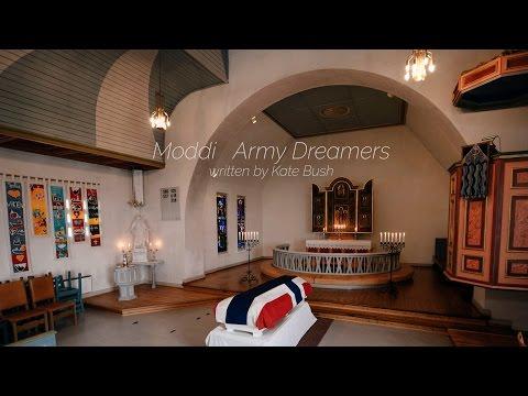 Moddi - Army Dreamers