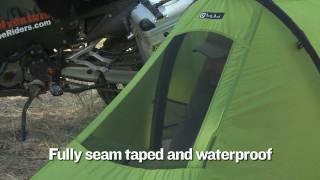 Nemo Equipment - Morpho 1P Tent