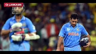 world cup 2015 semi finals what actually happen in india vs australia   highlights