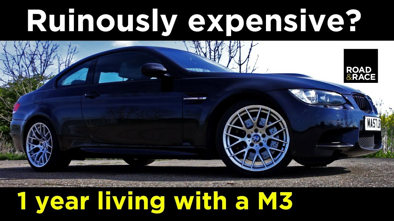 Has Owning An 11 Year Old Bmw M3 E92 Ruined Me My 1 Of Ownership Review Road Race S04e14