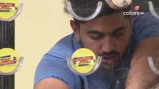 Khatron Ke Khiladi S09 | Zain Is Up Against The Reptiles!