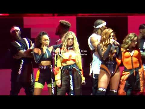 Little Mix - Summer Hits Tour Huddersfield - Only You & Shout Out To My Ex