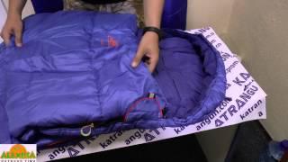 Спальный мешок одеяло Alexika comet(, 2015-05-30T16:50:25.000Z)