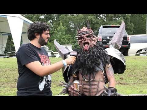 GWARBQ 2013 - The Metal Injection Report