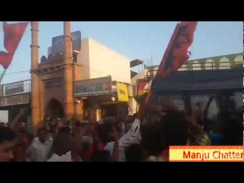 Chatrapati Shivaji Maharaj Aarati Ekdum Kadak Song