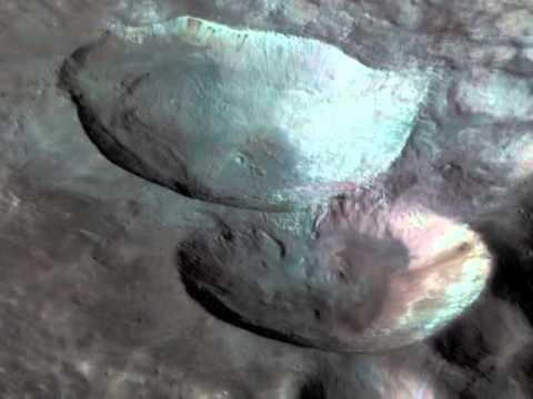 Asteroide 4 vesta