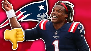 The 10 Most Hated Teams in the NFL RIGHT NOW