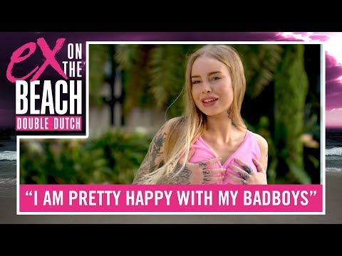 PLASTISCHE CHIRURGIE is heel normaal voor de DAMES! | Ex on the Beach: Double Dutch - Compilaties