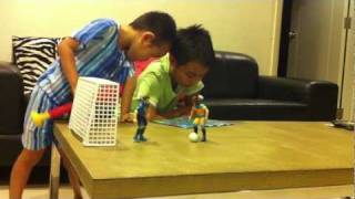 How to play Football GGO - Instructor Gau - Huyen thoai san co GGO