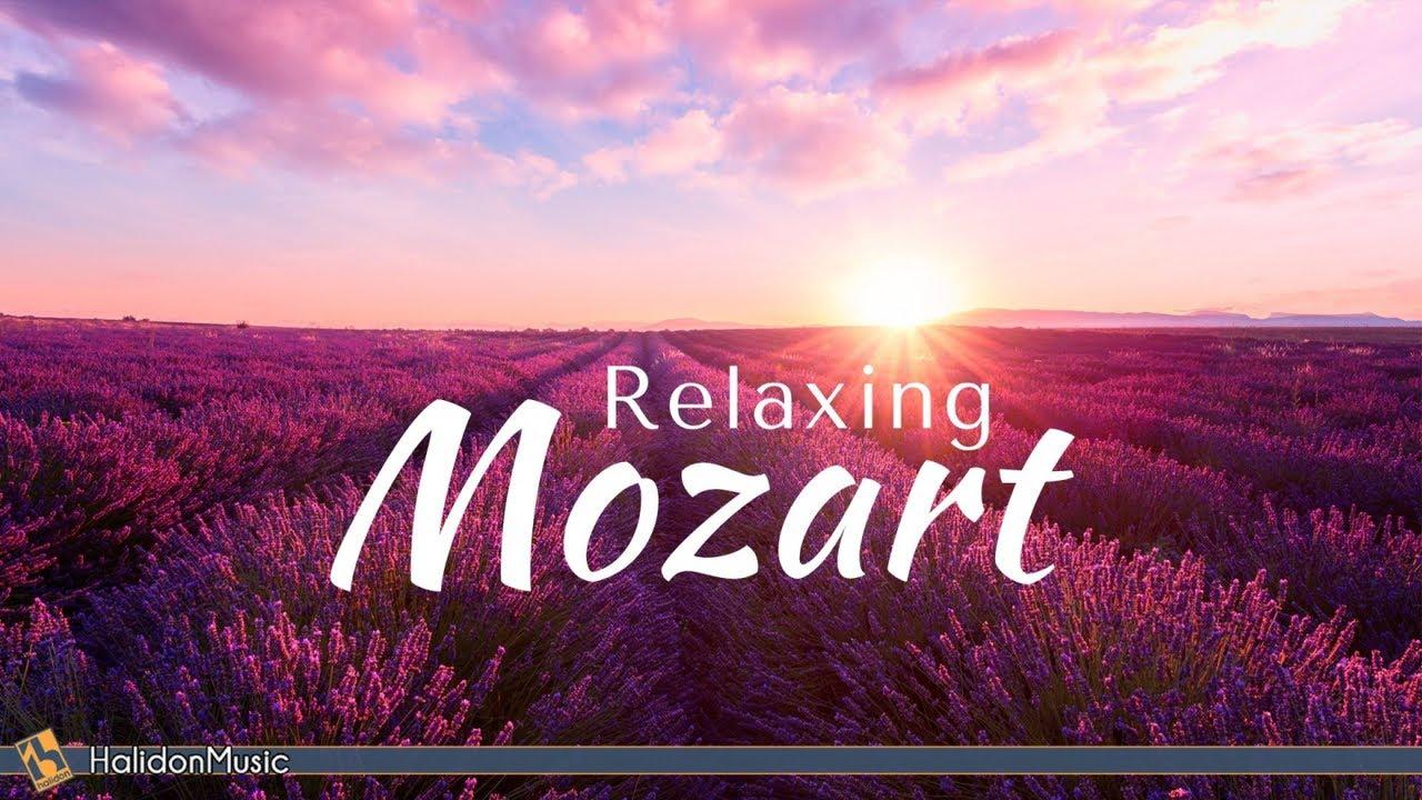 Varius Artist Relaxing Mozart Youtube