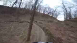 Battle Creek Mountain Biking - Luge