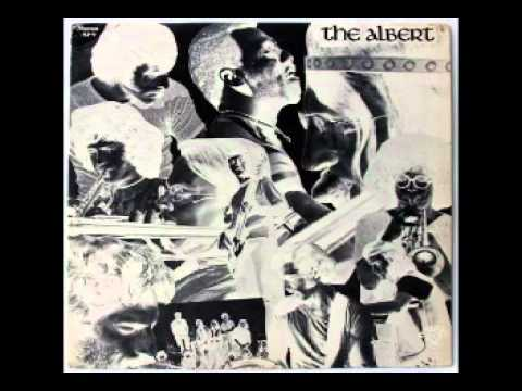 THE ALBERT 1970  pity the child