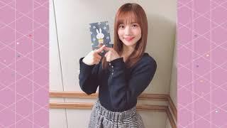 2020年1月30日放送『Juice=Juice 稲場愛香の manakan Palette Box』