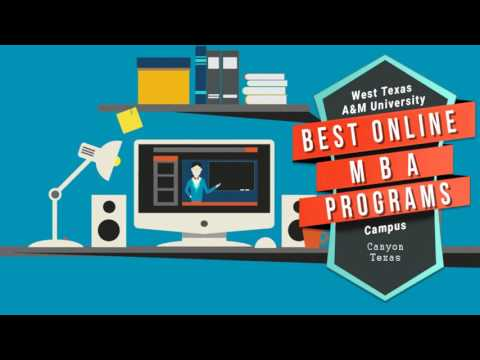 online mba degree usa