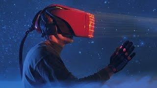 בואו נשחק - מציאות מדומה - פרק 1