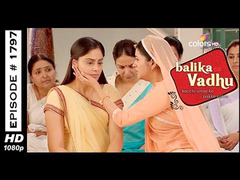 Balika Vadhu - बालिका वधु - 21st January 2015 - Full Episode (HD)