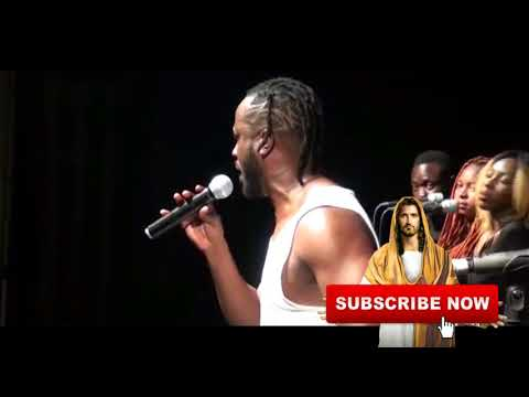 Jamaican star Anthony B romps with horny babe on stage, rips apart her skirt thumbnail