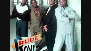 "Are You Lonely For Me  ""Rude Boys"""