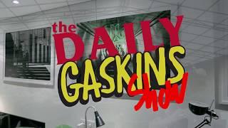 Video DAILY GASKINS SHOW MEETING VIDEO KLIP download MP3, 3GP, MP4, WEBM, AVI, FLV Januari 2018