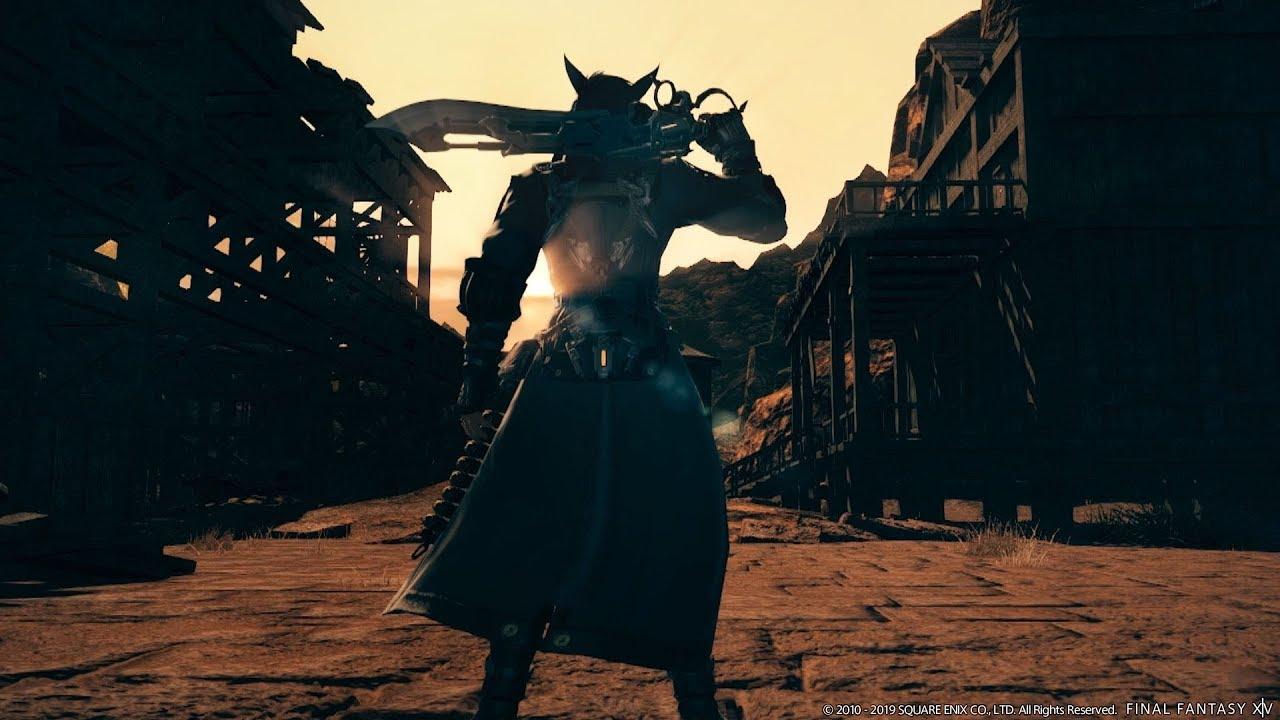 Final Fantasy XIV: A Realm Reborn   Page 531   SpaceBattles