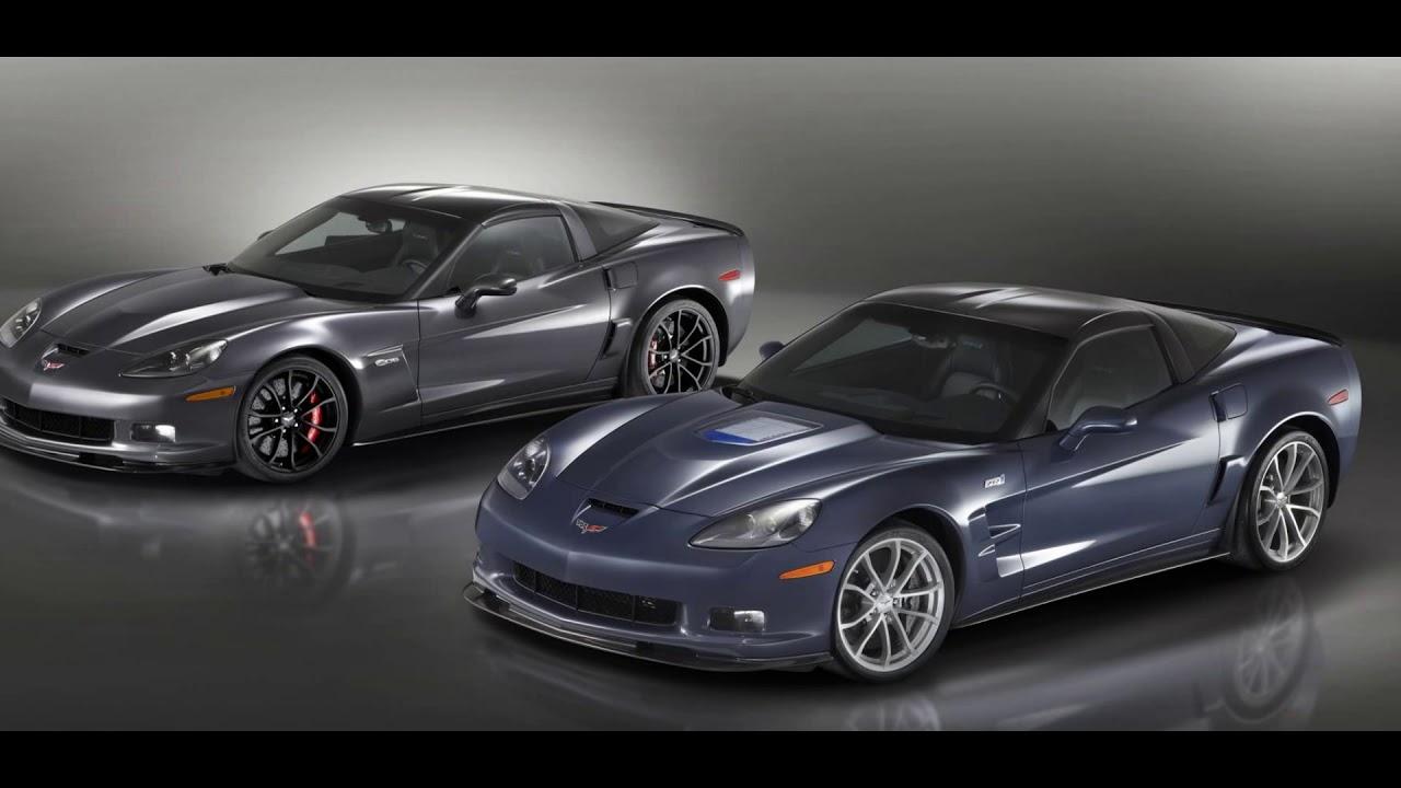 The New 2020 Chevrolet Corvette C8 Sport Concept Youtube