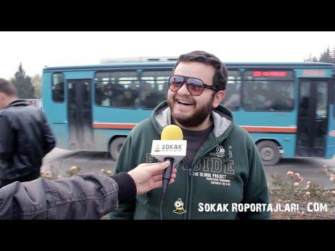 Sokak Röportajları - Bedelli Askerlik Hakkında Ne Düşünüyorsunuz?