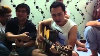 Nhạc Chế (Bài Tango cho em )   Võ trọng Phúc