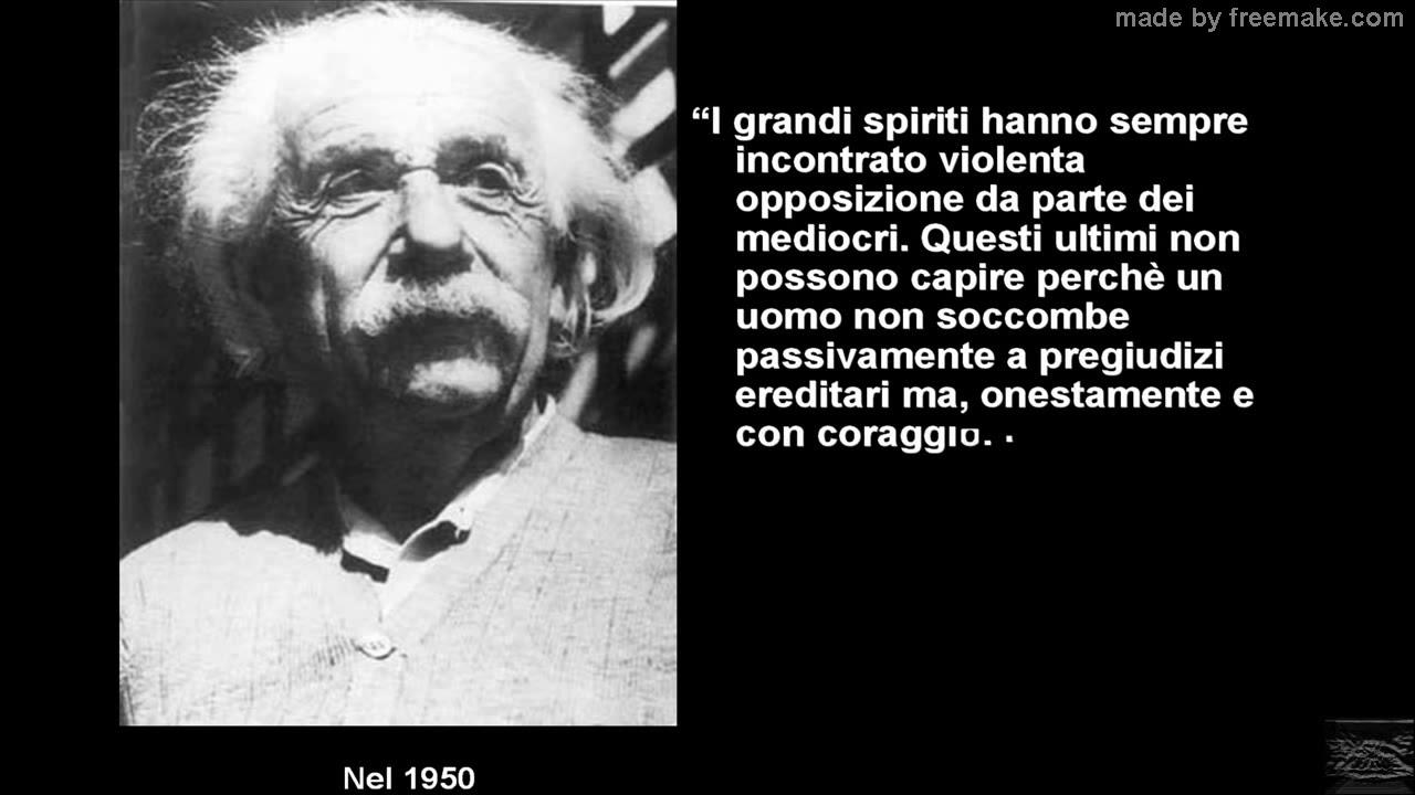 Frasi Di Einstein Ecosia