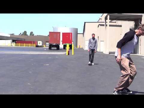 LANCE LIVE SKATE SUPPORT POP SHOVE IT