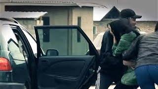 Репортаж о кражи девушек на Кавказе
