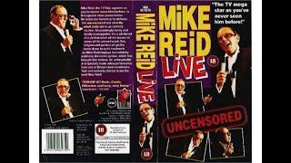 Mike Reid Live Uncensored (1992)