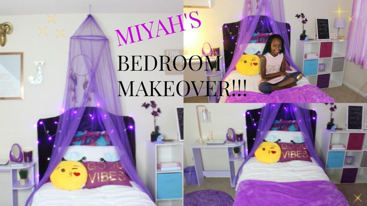 Kids Bedroom Makeover Pt 2 Tour