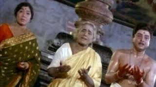 Koopitta Kuralukku - K.B. Sundarambal - Thunaivan Tamil Song
