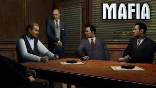 Mafia: The City Of Lost Heaven - Mission #3 - Molotov Party