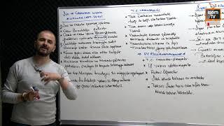 10) Anayasa Hukuku - Temel Hak ve Ödevler -3 İsmail Eryılmaz