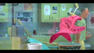 Crashing Nemo Trailer Mash Up Recut