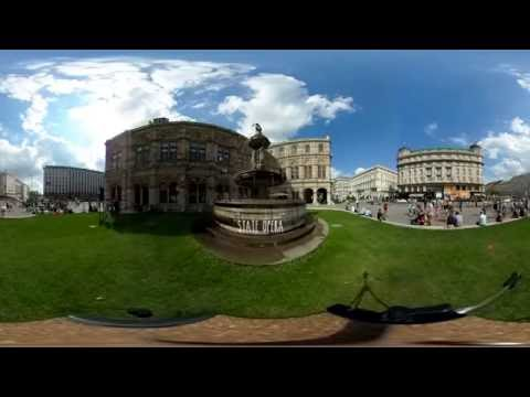 Sygic Traveler: Vienna in 360 by Michal Galik