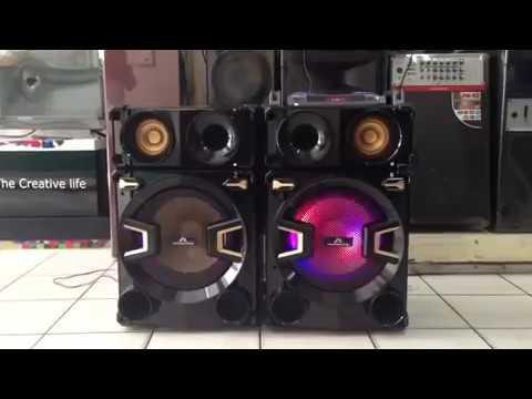 Speaker Roadmaster Pro 12 RB