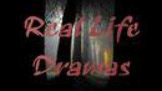 RealLife Dramas - Volume One (Book Trailer)