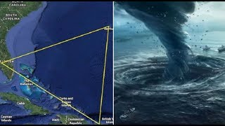 Scientists Believe They May At Last Have Solved The Mystery Of The Bermuda Triangle